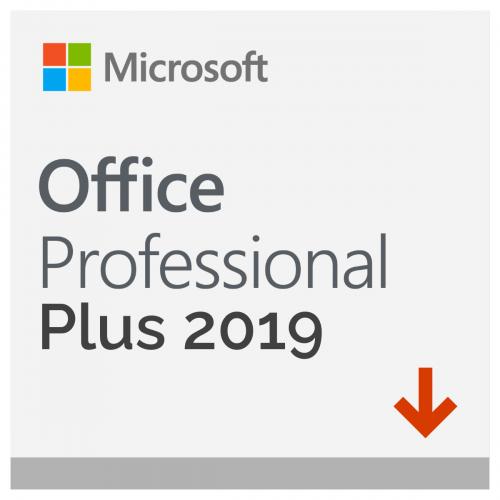 Microsoft Office 2019 Professional Plus 1PC Download Lizenz ESD