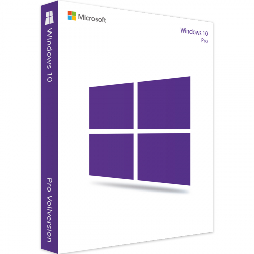 Microsoft Windows 10 Professional OEM 1PC