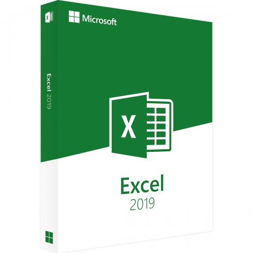 Microsoft Excel 2019 Download