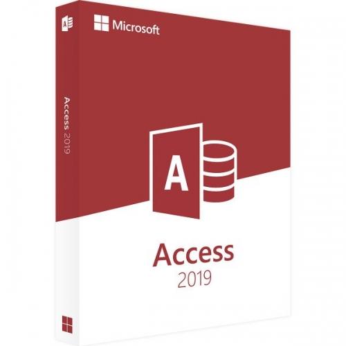 Microsoft Access 2019 Download