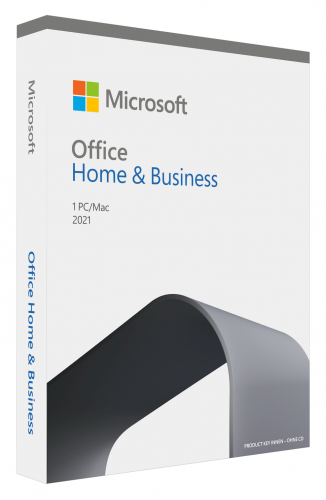Microsoft Office 2021 Home & Business 1 PC Download Lizenz
