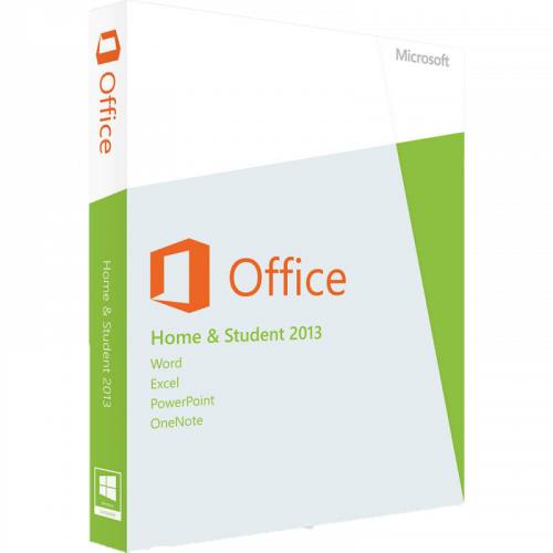 Microsoft Office 2013 Home & Student 1 PC Download Lizenz